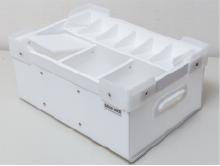 つり銭BOX Type-mini(白)