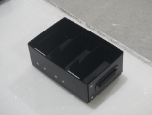 つり銭BOX mini2